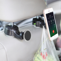 Universal Car Headrest Hanger Hook Car