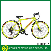 18 speed 28inch straight handlebar cycling road bicycle road bike