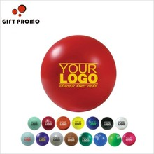 Promotional Cheap PU Stress Ball