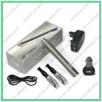 Sixin variable voltage battery ego v vapormate e cig with USB passthrough batt