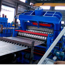 Hot selling new contation silo rolled machine with low price