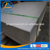 sus304 stainless steel sheet for heat exchanger