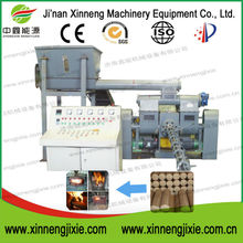Agricultural Farm Machinery used small rice husk briquette making machines