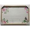 Factory price waterproof magnetic dry erase board for home decor