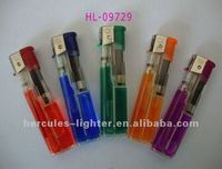 disposable gas lighters plastic