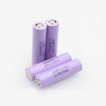 18650F1L 30Amp 3.7v 3350mah 18650 battery for LG