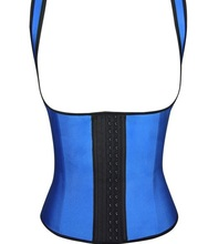 2016 outdoor private lable oem packing s Age Group Corset Shaper Type Waist Trainer