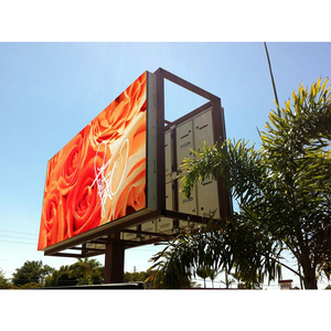 3 years warranty Cheap Price Waterproof Electronic Programmable Advertising P5 Outdoor LED Display Screen