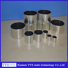 Steel and copper Slide Bearing Small Bushing