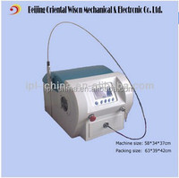 Slimming beauty equipment i-lipo laser loss weight