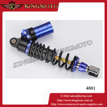 Motorcycle Steering Damper ,height adjustable Scooter Rear Shock Absorber for KM001