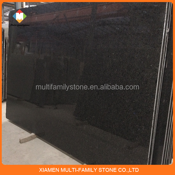 Natural Granite discount Blue in the night granite slab