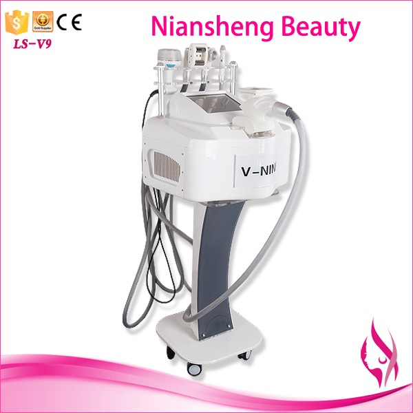 Vacuum Beauty Quick Massage Cellulite Belly fat belly burning machine