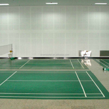 SEESUN BG-8303 8.0mm pvc sports floor