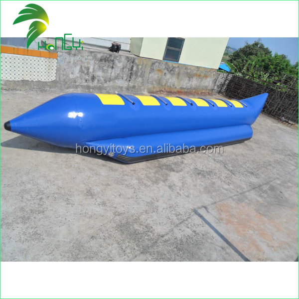 Sell All Around The World Inflatable Boat Water Game Banana Boat