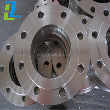 Din Forged Stainless Steel Flange Pn16 Dn150