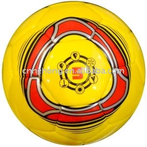 2012 New Laminated Soccer balls/Football balls---HB071