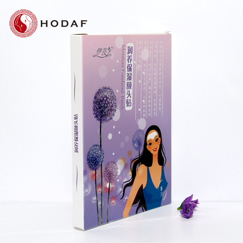Anti aging products hydro gel forehead patch , forehead mask