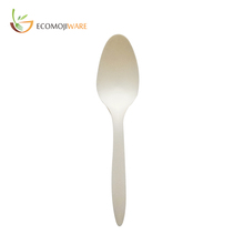Starch-based plastic cutlery/pp disposable soup spoon,knife,fork