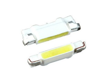 New Design LED Component Emitting Diode 020 Red&Blue Bi-color Led Diod(Common Anode)