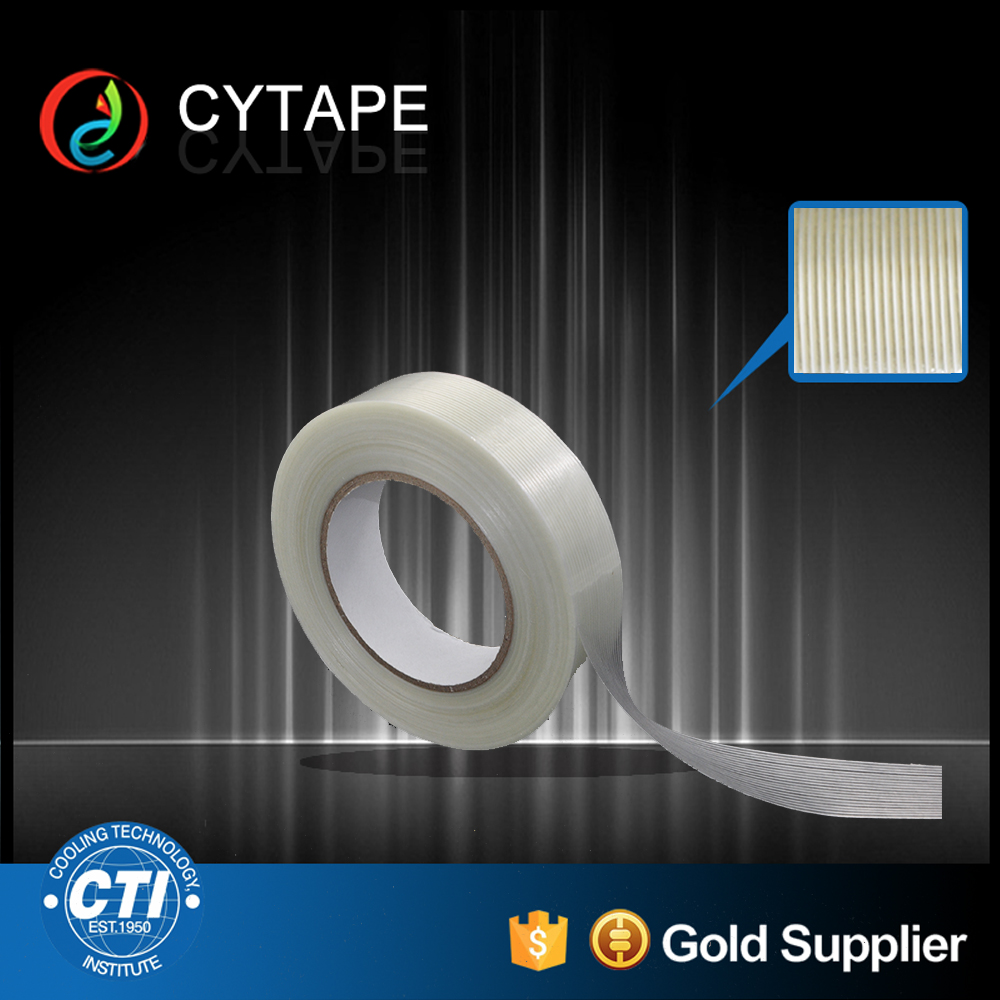 Insulation Materials ood initial tack transparent masking tape for heavy-load strapping