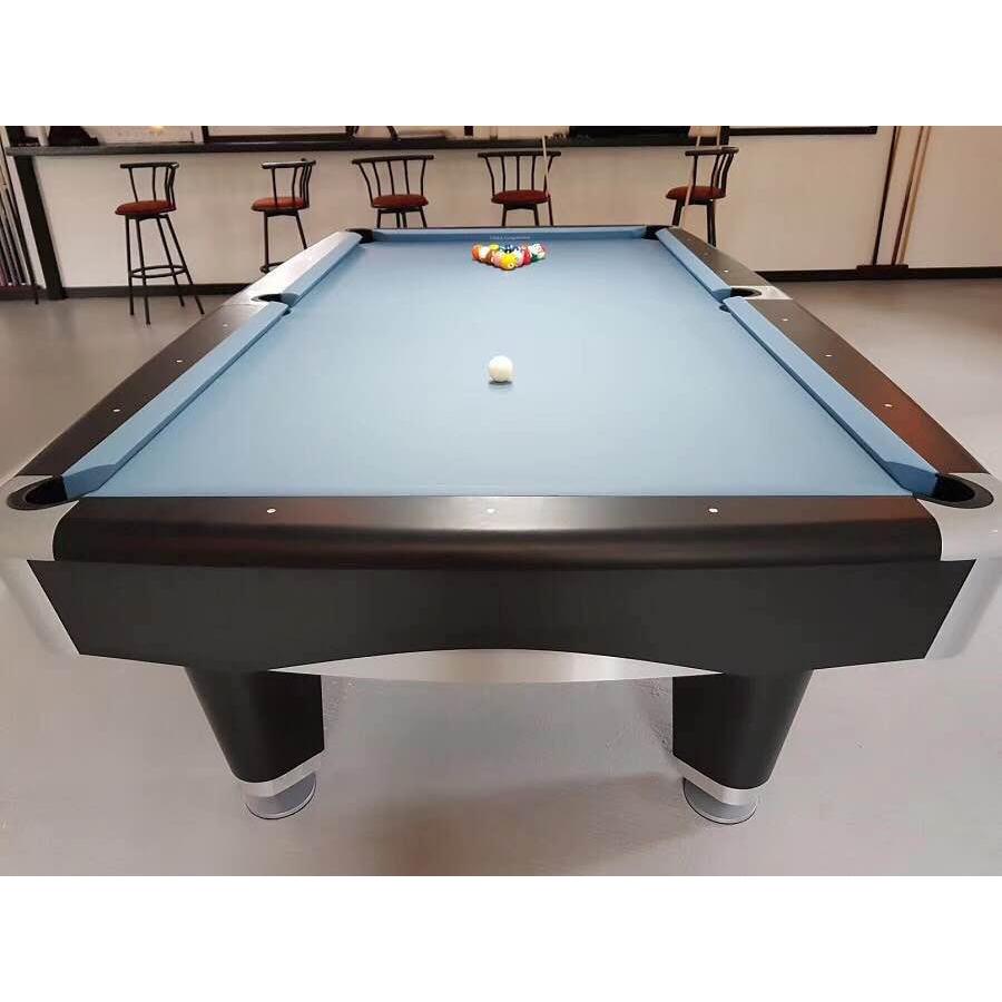 Cheaper Price Indoor Office Billiard Pool Table - Buy Billiard