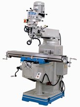 Ratee Brand Universal milling machine 3E with high precise and low price