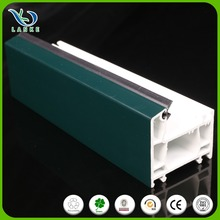 60mm UPVC Plastic Channel with Irresistible Price