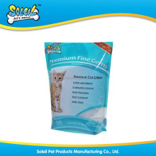 Premium Quality 3.8L Silica Gel Cat Litter With Super Absorbent