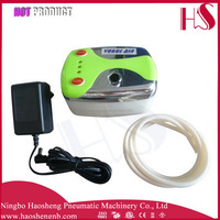 HS08-3AC-S compressor for nail art