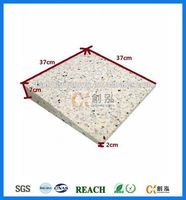 Economical Manufacture PU recycled foam plastic scrap in bales