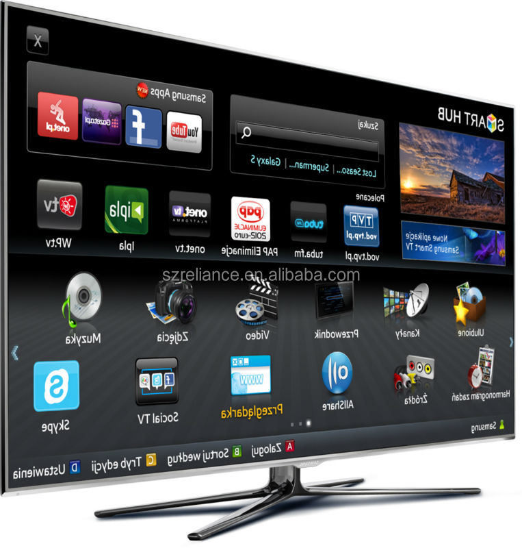 new led tv 65 inch smart tv FHD 1080p high resolution led tv