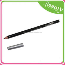 NK003 wholesale silver eyebrow pencil/makeup eyeliner pencil with silver handle