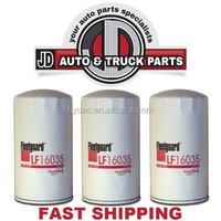 Fleetguard Oil Filters LF16035