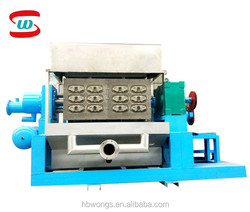 Direct Factory supply Coffee Cup Holder production line/ Egg Plate/ box making Machine