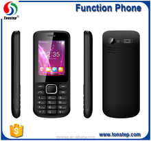1.8 inch cheap feature phone 2G/3G mobile phone for sale