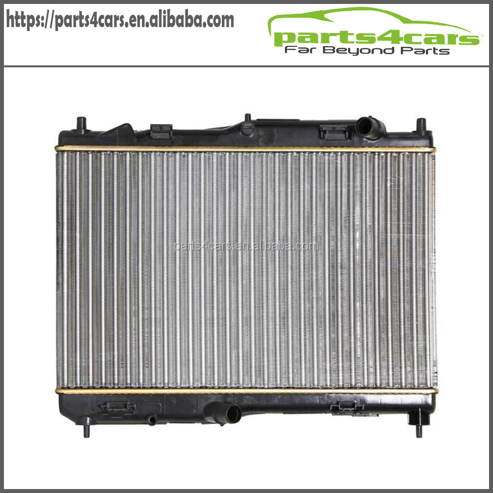 For Ecosport2014 aluminium radiator replacement OEM 1772863