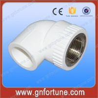 Full Size Water Supply PPR Pipe Fittings