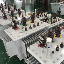 6KV 20KVA power transformer electrical products for sell
