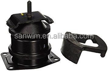 50810-S87-A81 Engine Mount , Front Fits: A-cura TL 1999 Honda Accord 1998-2002