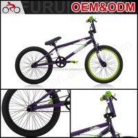 Freestyle 20 Inch Steel Frame Mini BMX Bike BMX Race rocker bicycle