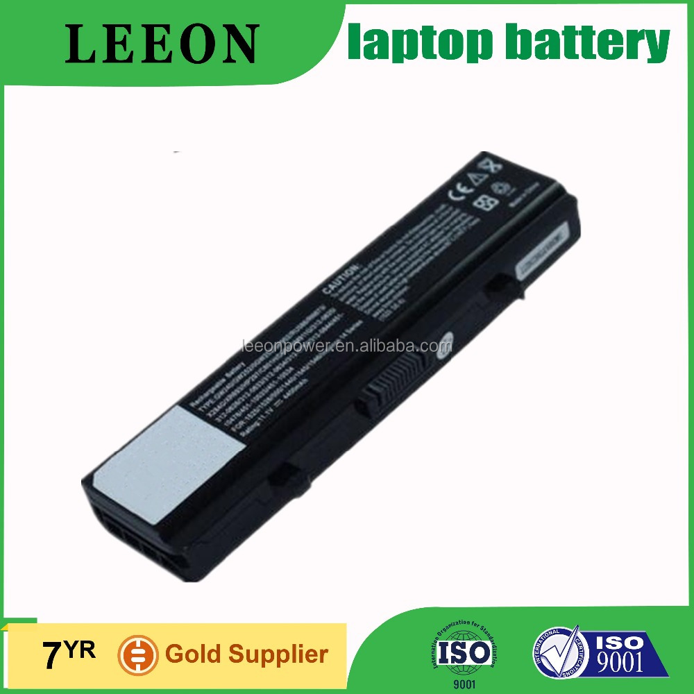 4400mah 11.1v Replacement Laptop Battery For Dell 1525 Laptop Batteries