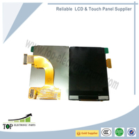 Wholesale for Samsung I5508 I5500 Galaxy 5 LCD with touch screen panel digitizer