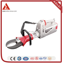 Aolai hand-operated battery Rescue cutter/ hydraulic battery cutter