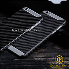 100% real carbon fiber phone case for iphone 6 and iphone 6 plus