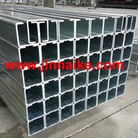 2015 Metal Profile Galvanized Steel Track