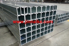 2015 Metal Profile Galvanized Steel Track Channel Automatic Sliding Security Gates Floating Gate