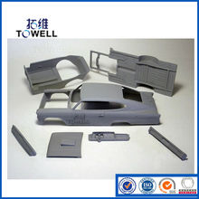 Scale Resin Model Car Parts Manufacturer Supplier