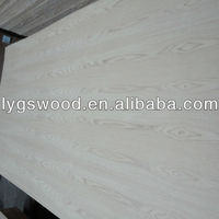 Nature ASH Red White Oak Fancy