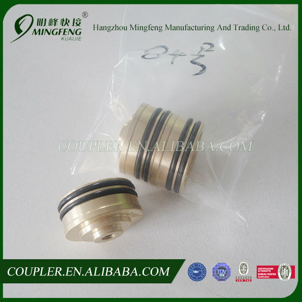 widely use American high quality epoxy coated cast iron pipe fitting